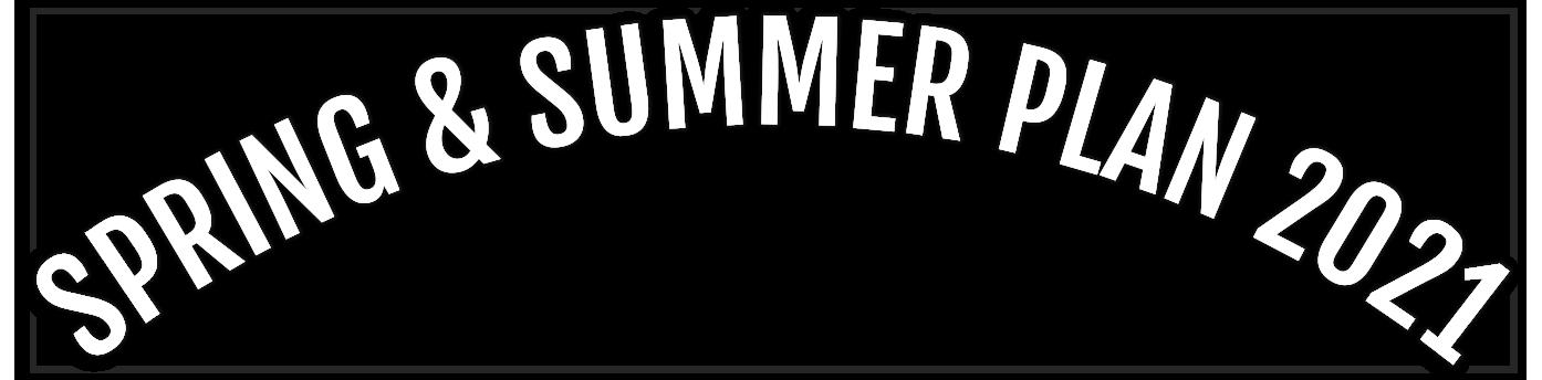 summer plan 2020